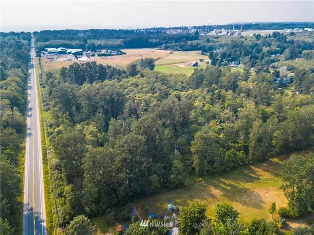 0 Slater Road, Ferndale, WA 98248 (#1668056) :: Ben Kinney Real Estate Team