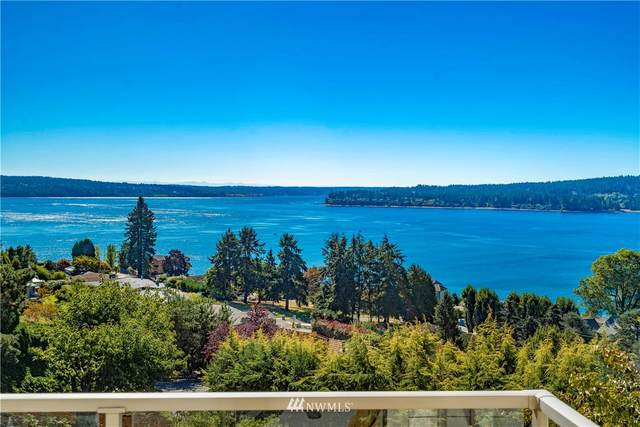 65 Point Fosdick Terrace NW, Gig Harbor, WA 98335 (#1668059) :: Mike & Sandi Nelson Real Estate