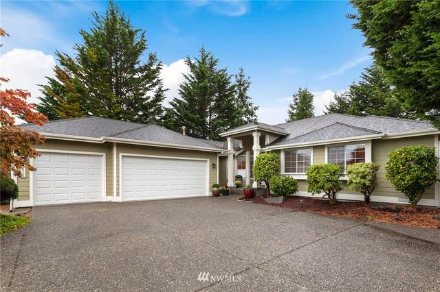 27815 49th Avenue S, Auburn, WA 98001 (#1668061) :: Keller Williams Realty