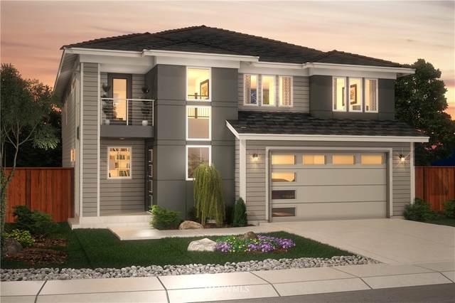 6602 232nd Avenue E #143, Buckley, WA 98321 (#1668065) :: Ben Kinney Real Estate Team