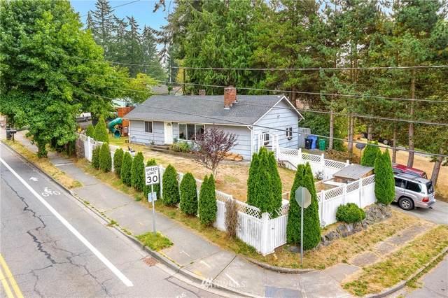 301 NE 155th Street, Shoreline, WA 98155 (#1668066) :: Hauer Home Team
