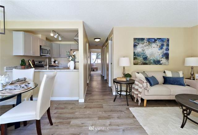 12612 NE 119th Street C6, Kirkland, WA 98034 (#1668084) :: Mike & Sandi Nelson Real Estate