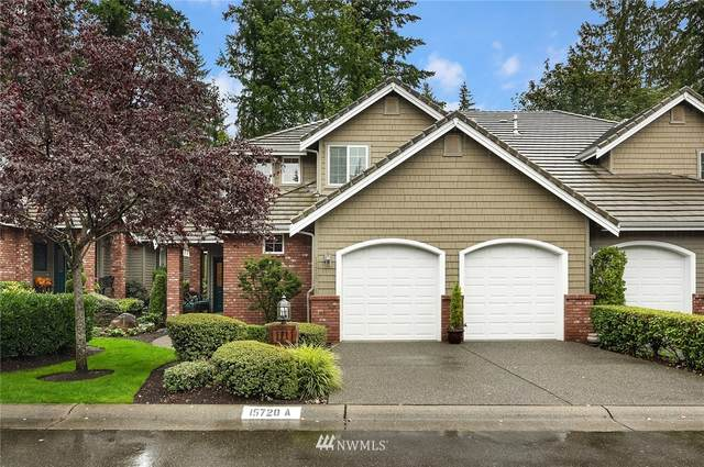 15720 Country Club Drive A, Mill Creek, WA 98012 (#1668085) :: Ben Kinney Real Estate Team