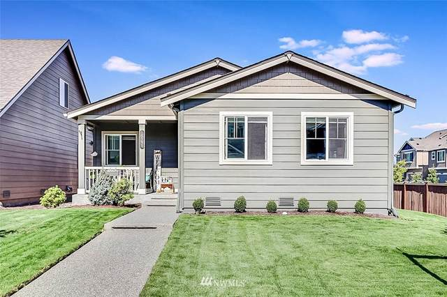 10585 189th Street E, Puyallup, WA 98374 (#1668095) :: Mike & Sandi Nelson Real Estate