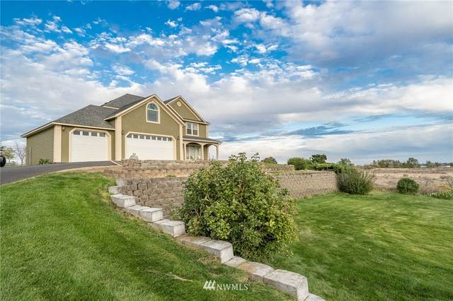 21025 NE Division .4, Soap Lake, WA 98851 (#1668126) :: Mike & Sandi Nelson Real Estate