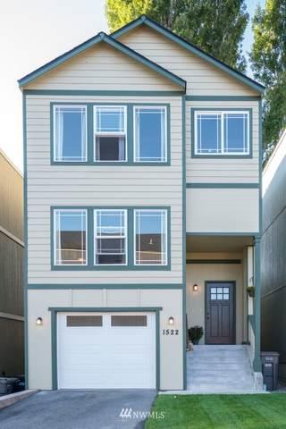 1522 Historic Lane, Wenatchee, WA 98801 (#1668137) :: Keller Williams Realty