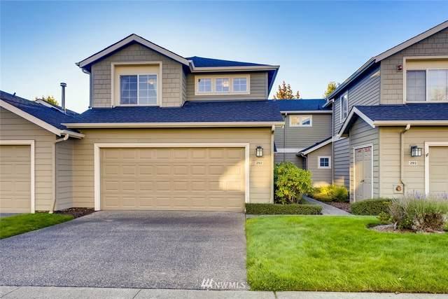1430 W Casino Road #292, Everett, WA 98204 (#1668139) :: McAuley Homes
