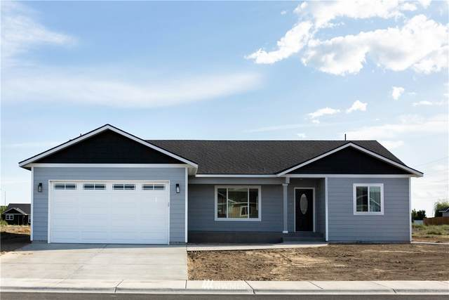 1614 2nd Avenue SW, Quincy, WA 98848 (#1668142) :: Mike & Sandi Nelson Real Estate