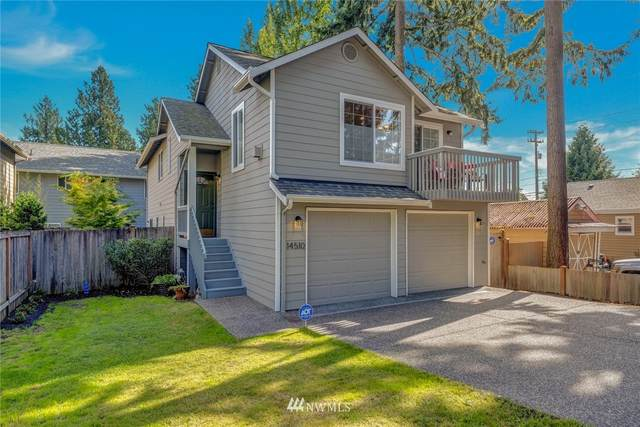 14510 12th Avenue NE, Shoreline, WA 98155 (#1668159) :: NextHome South Sound