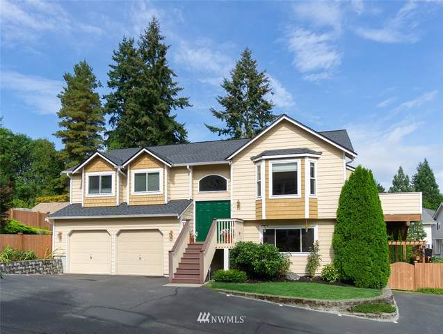 918 NE 172 Place, Shoreline, WA 98155 (#1668183) :: Better Homes and Gardens Real Estate McKenzie Group