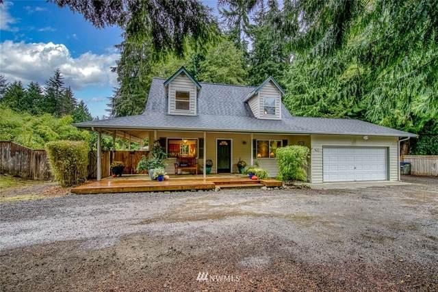 28851 Falkner Road, Poulsbo, WA 98370 (#1668184) :: Urban Seattle Broker