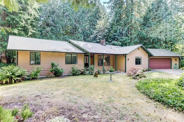 32007 NE 95th Place, Carnation, WA 98014 (#1668186) :: Alchemy Real Estate
