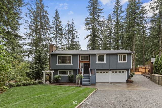 17326 435th Avenue SE, North Bend, WA 98045 (#1668192) :: Becky Barrick & Associates, Keller Williams Realty