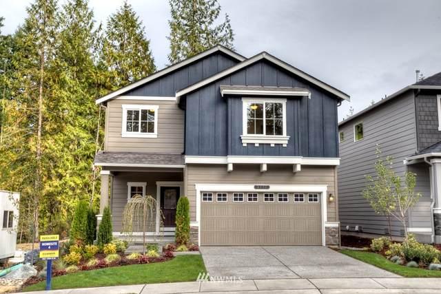 1339 S 281 Street #51, Federal Way, WA 98003 (#1668195) :: Ben Kinney Real Estate Team