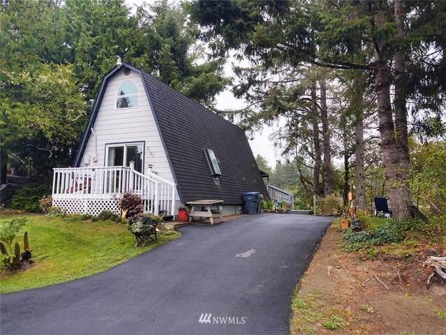 3588 Seabreeze Avenue, Grayland, WA 98547 (#1668205) :: Mike & Sandi Nelson Real Estate