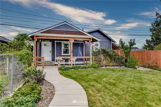 3820 S Sheridan Avenue, Tacoma, WA 98418 (#1668209) :: Ben Kinney Real Estate Team