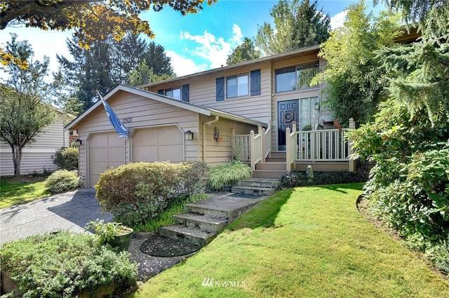 12933 SE 246th Street, Kent, WA 98030 (#1668210) :: Ben Kinney Real Estate Team