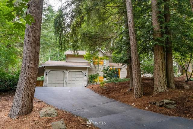 3605 216th Place SE, Sammamish, WA 98075 (#1668213) :: NextHome South Sound
