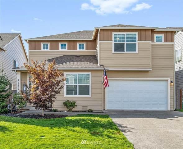 15506 81st Avenue Ct E, Puyallup, WA 98375 (#1668227) :: Ben Kinney Real Estate Team