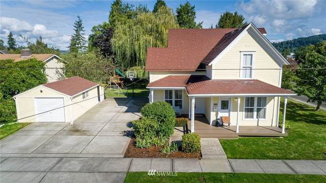 1515 Everett Street, Sumner, WA 98390 (#1668256) :: Alchemy Real Estate