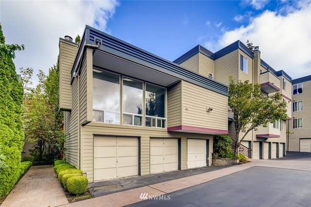 18100 15th Avenue NE C215, Shoreline, WA 98155 (#1668257) :: Better Homes and Gardens Real Estate McKenzie Group
