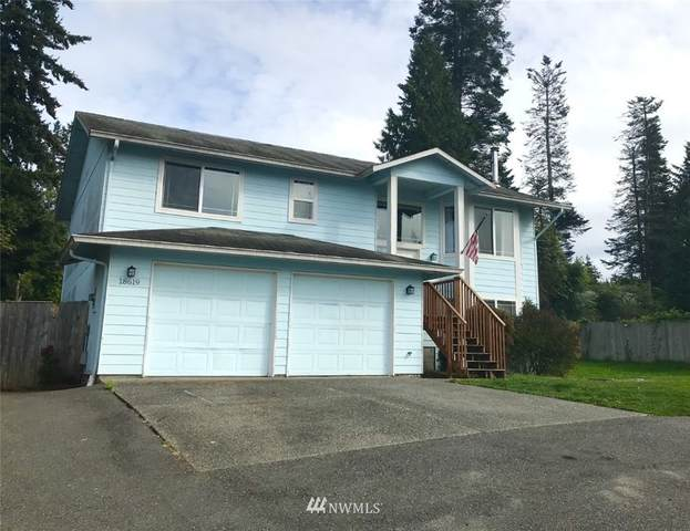 18619 98th Avenue NW, Stanwood, WA 98292 (#1668267) :: Ben Kinney Real Estate Team