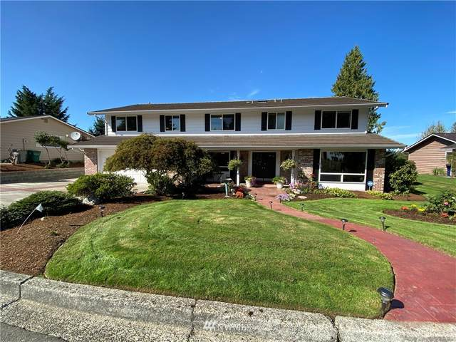 2750 SW 312th Place, Federal Way, WA 98023 (#1668270) :: Beach & Blvd Real Estate Group