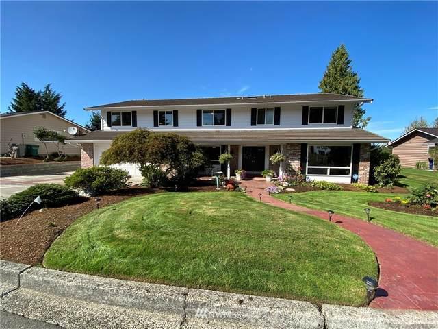 2750 SW 312th Place, Federal Way, WA 98023 (#1668270) :: McAuley Homes