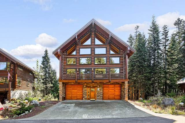 10 Summit Way, Snoqualmie Pass, WA 98068 (MLS #1668295) :: Nick McLean Real Estate Group