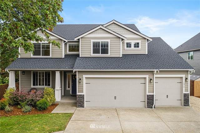 18318 SE 244th Street, Covington, WA 98042 (#1668301) :: NextHome South Sound