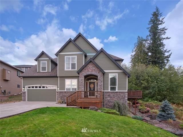 135 San Gabriel Court, Kalama, WA 98625 (#1668318) :: Ben Kinney Real Estate Team