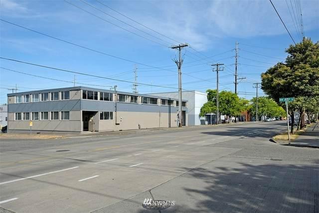 4503 8th Avenue NW, Seattle, WA 98107 (#1668337) :: Ben Kinney Real Estate Team