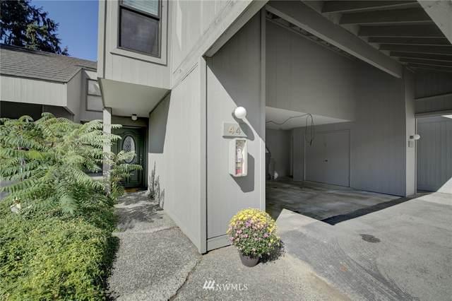 6260 139th Avenue NE #44, Redmond, WA 98052 (#1668339) :: Ben Kinney Real Estate Team