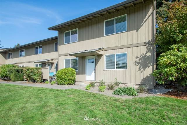 6018 N 15th Street E-107, Tacoma, WA 98406 (#1668340) :: Keller Williams Realty
