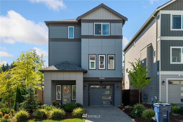 2014 130th Place SW #29, Everett, WA 98204 (#1668343) :: Ben Kinney Real Estate Team