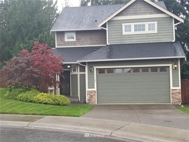 11005 179th Avenue Ct E, Bonney Lake, WA 98391 (#1668344) :: Hauer Home Team