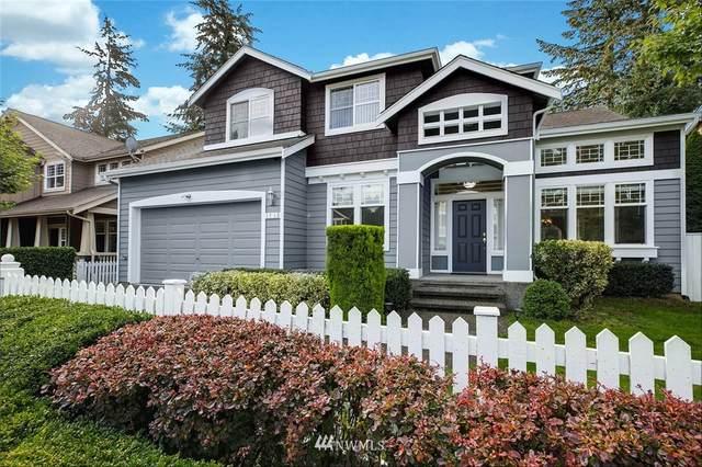 1715 NE 26th Place, Renton, WA 98056 (#1668351) :: Ben Kinney Real Estate Team