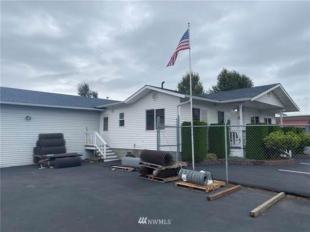 205 Lila Lane, Burlington, WA 98233 (#1668370) :: NextHome South Sound