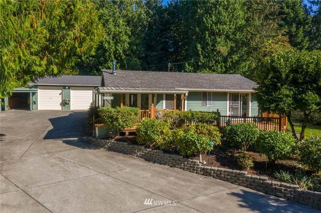 31222 55th Avenue S, Auburn, WA 98001 (#1668374) :: Keller Williams Realty