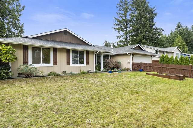 635 NE Conifer Drive, Bremerton, WA 98311 (#1668377) :: Better Properties Lacey