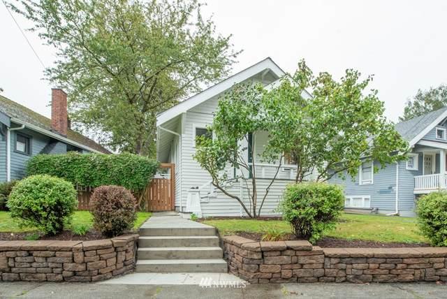 911 NE Ravenna Boulevard, Seattle, WA 98115 (#1668387) :: Beach & Blvd Real Estate Group