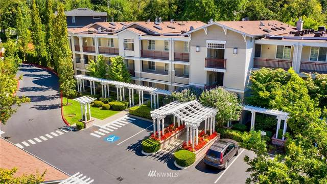 1805 134th Avenue SE #34, Bellevue, WA 98005 (#1668389) :: Pickett Street Properties