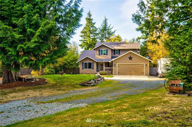 17226 92nd Avenue NW, Stanwood, WA 98292 (#1668392) :: Hauer Home Team