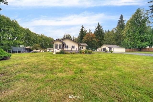 77 Keys Rd W, Elma, WA 98541 (#1668393) :: Better Properties Lacey