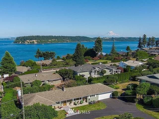 6907 Rainier Ave, Gig Harbor, WA 98335 (#1668395) :: Better Homes and Gardens Real Estate McKenzie Group