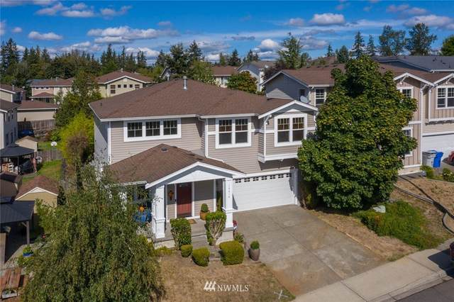 14018 SE 281st Place, Kent, WA 98042 (#1668397) :: Beach & Blvd Real Estate Group