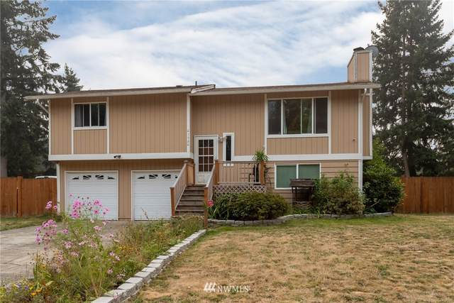21520 128th Street E, Bonney Lake, WA 98391 (#1668409) :: Ben Kinney Real Estate Team