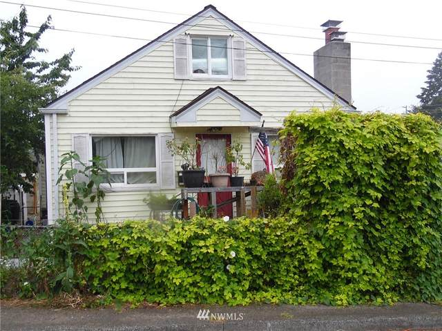 1135 Olympic Avenue, Bremerton, WA 98312 (#1668440) :: Keller Williams Realty