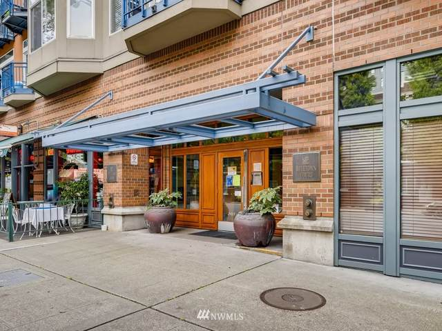2415 2nd Avenue #434, Seattle, WA 98121 (#1668446) :: Urban Seattle Broker