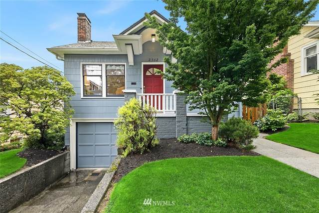 2562 4th Avenue W, Seattle, WA 98119 (#1668453) :: Better Homes and Gardens Real Estate McKenzie Group
